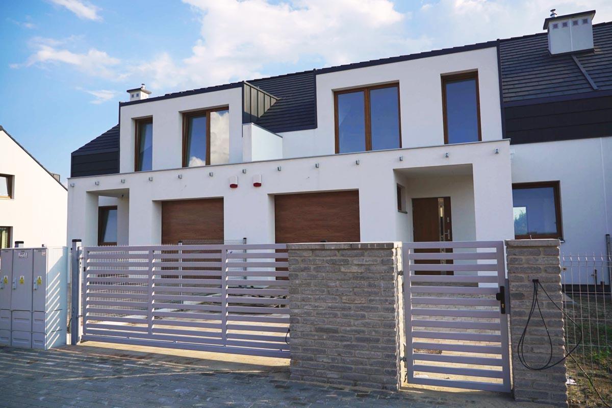 Kobylin, ul. Srebrna
