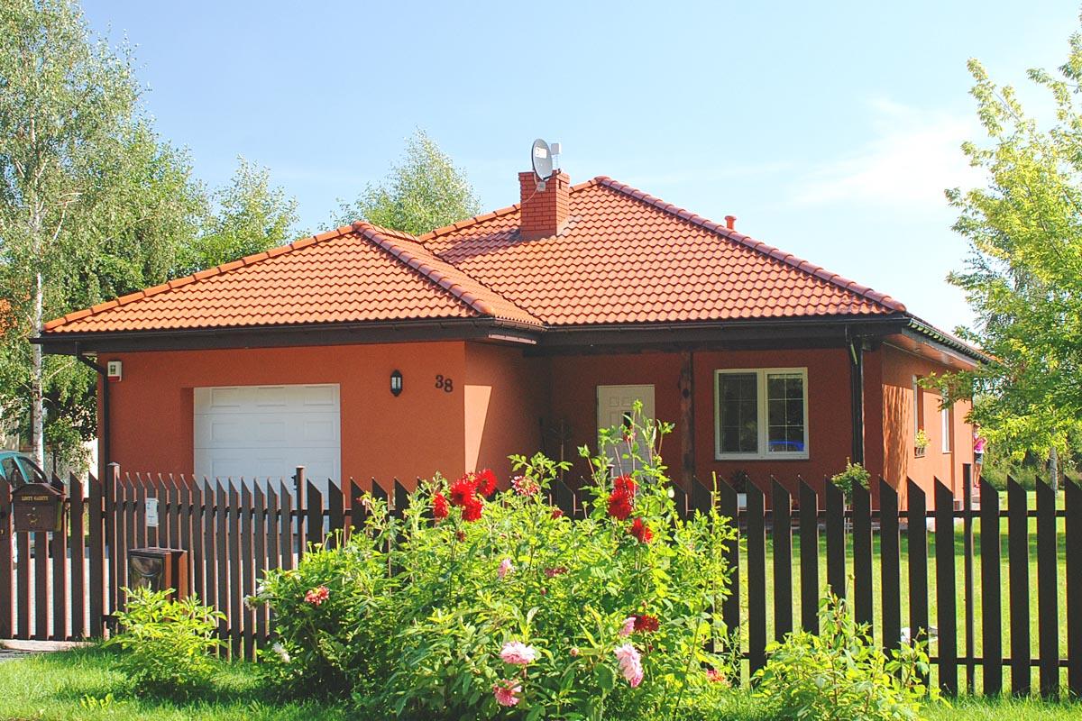 Lesznowola, ul. Szkolna